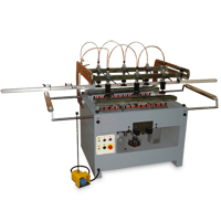 inline boring machine for sale