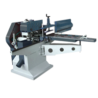 Semi-auto Finger Jointer